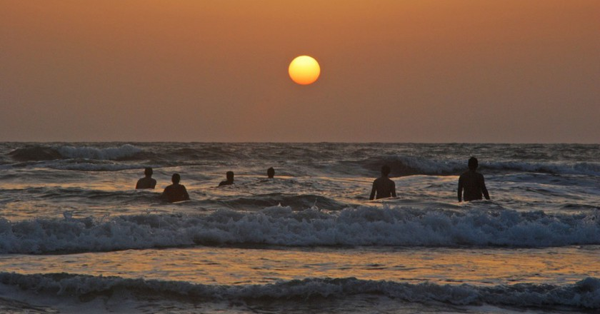 A Guide To The Best Beaches In And Around Mumbai