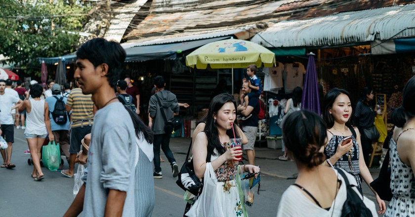 10 Delicious Desserts To Try At Chatuchak Weekend Market