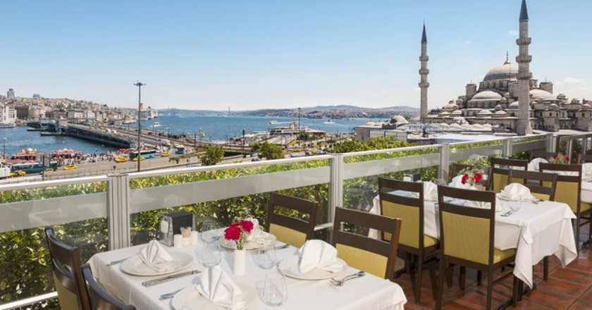 Istanbul's Best Turkish Restaurants - From Classic To Modern