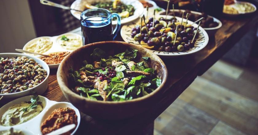 Food © Pexels