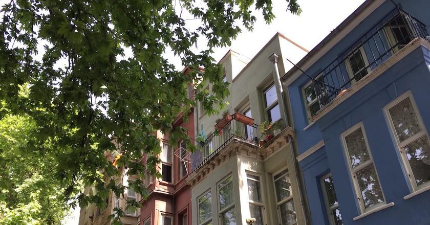 Top Restaurants In Fener-Balat, Istanbul