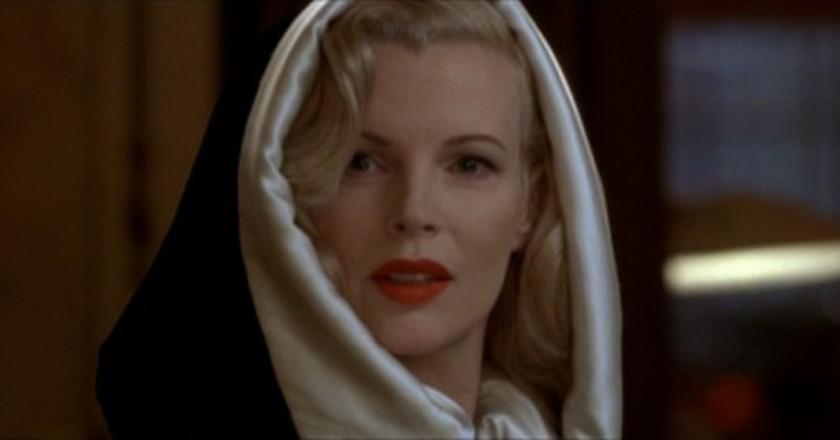 Hollywood Magdalene: Kim Basinger as Lynn Bracken in 'L.A. Confidential' | © Warner Bros.