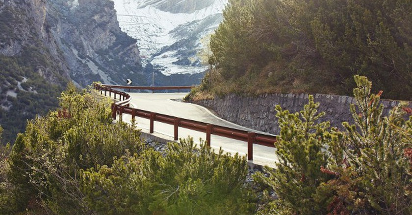'Mountains: Epic Cycling Climbs' Delivers On The Grandest Scale