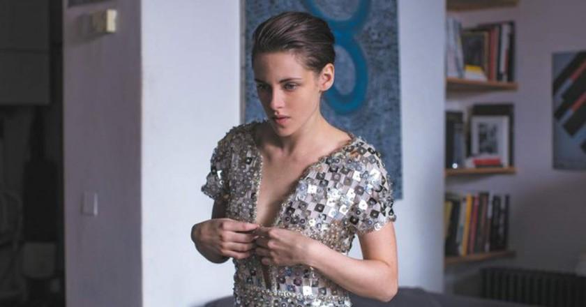 Kristen Stewart in 'Personal Shopper.'   © IFC Films