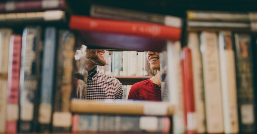 Books © Pexels