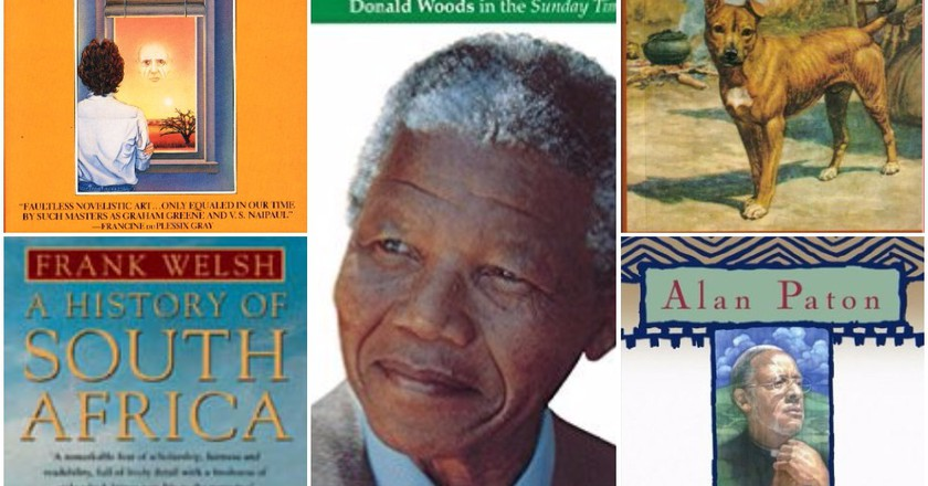 10 Books To Read Before Visiting South Africa