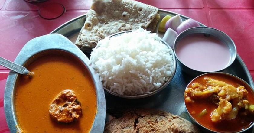 Amitkumar Si/WikiCommons