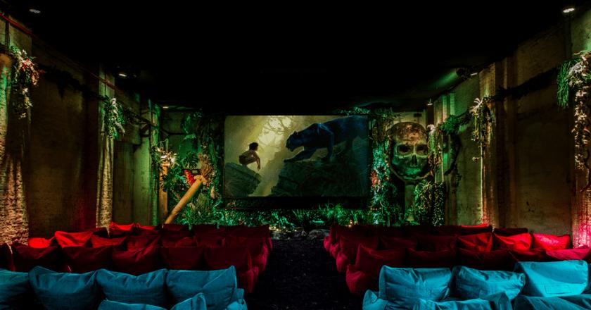 Image courtesy of Backyard Cinema