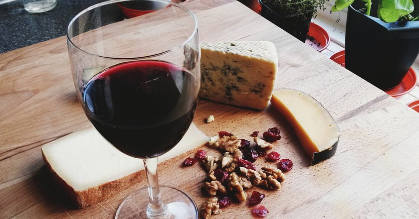 The Best Wine Bars to Try in Prague