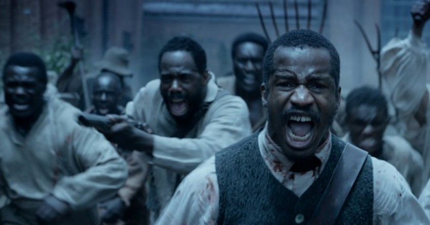 'The Birth of a Nation', Dir. by Nat Turner|©Mandalay Pictures/BFI
