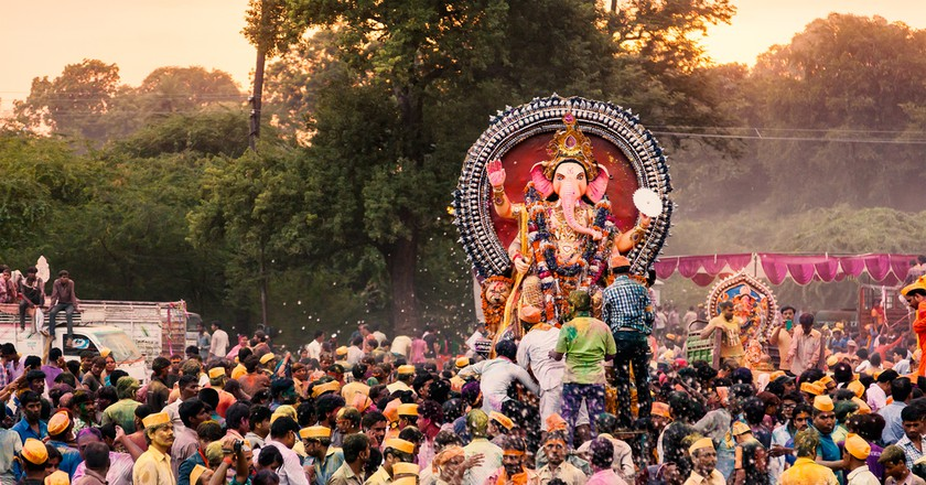 What You Should Know About Ganesh Chaturthi Festival
