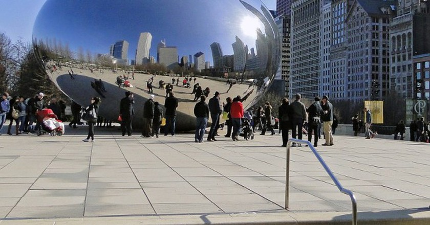 Explore Chicago with the whole family with our family-friendly guide | Photo via Pixabay