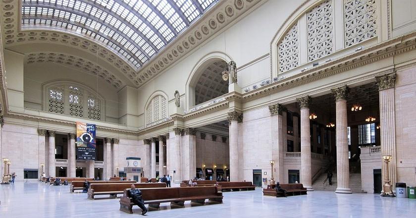 Union Station | © Velvet/WikiCommons