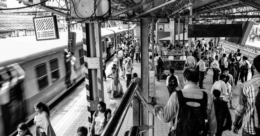 Rajarshi Mitra/Flickr