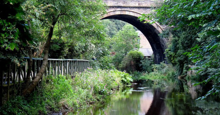 The Most Scenic Walks To Take In Edinburgh
