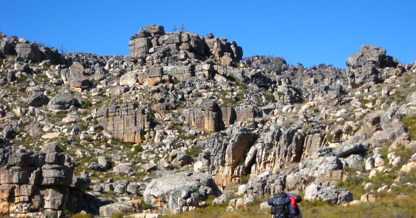11 Places in South Africa That Are Super Hard to Get to but Well Worth the Effort