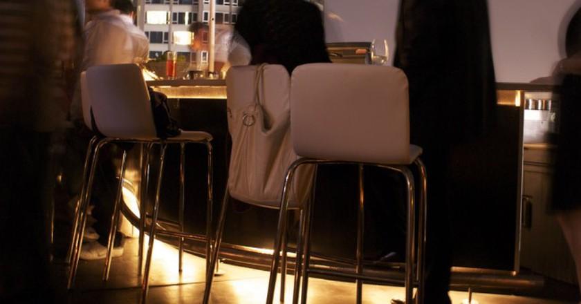 Istanbul Bar | © Julius Cruickshank