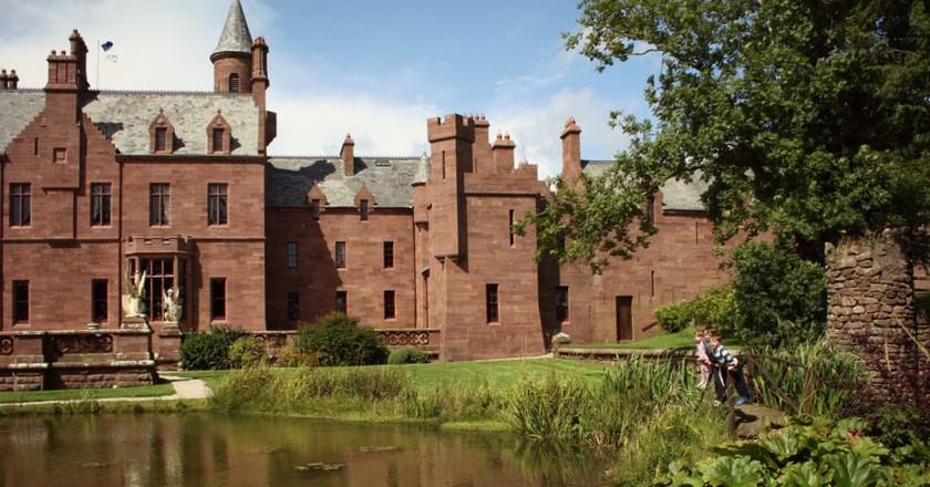 Castle Oliver | © Ballyhoura Failte/Flickr