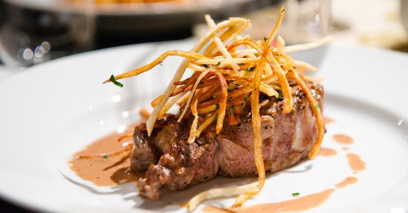 The 10 Best Restaurants In Le Touquet, France