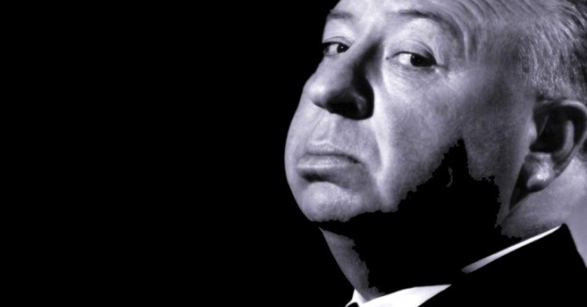 Alfred Hitchcock   © Insomia Cured Here/Flickr