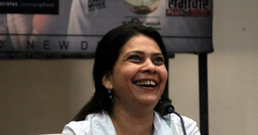 Anusha Rizvi |Mediamanoj
