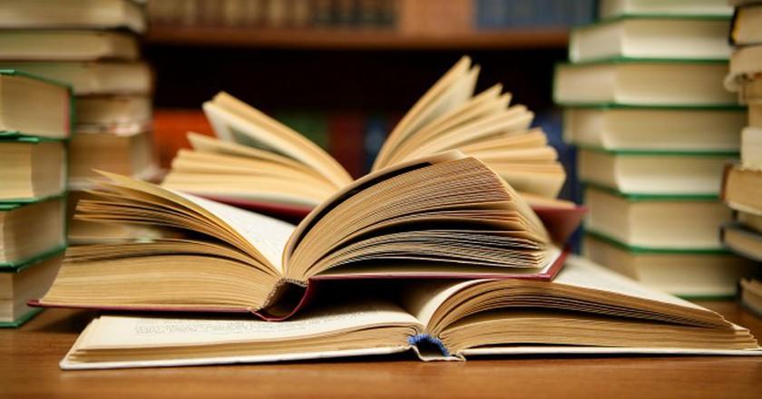 Books |©AbhiSharma