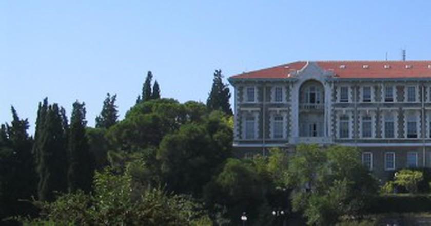 Robert College   Wikimedia Commons