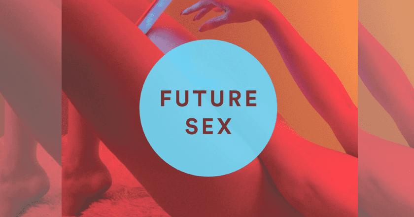 Cover of 'Future Sex', by Emily Witt | Courtesy of Farrar, Straus & Giroux