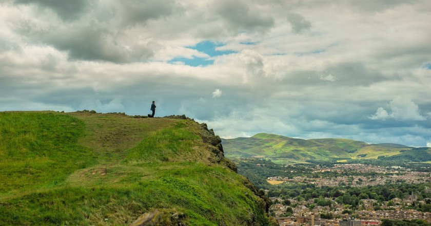 10 Useful Things To Know Before You Visit Edinburgh