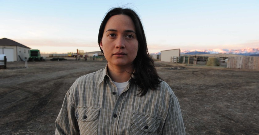 'Certain Women' Puts Lily Gladstone In A Western Bind