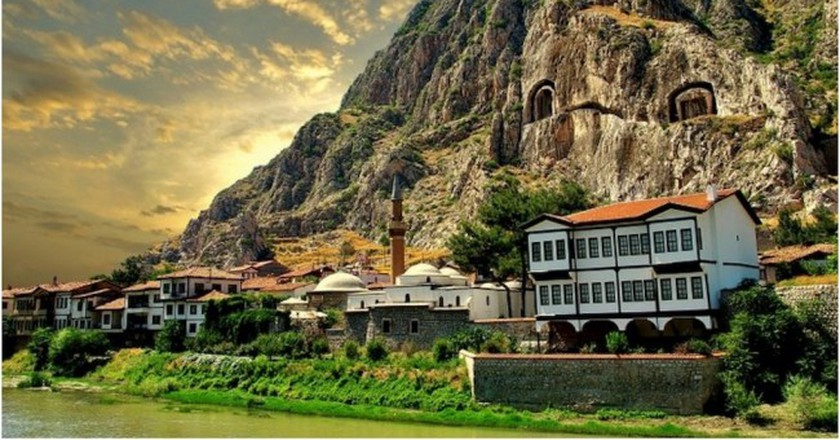 Hazeranlar Konağı/Wikimedia Commons