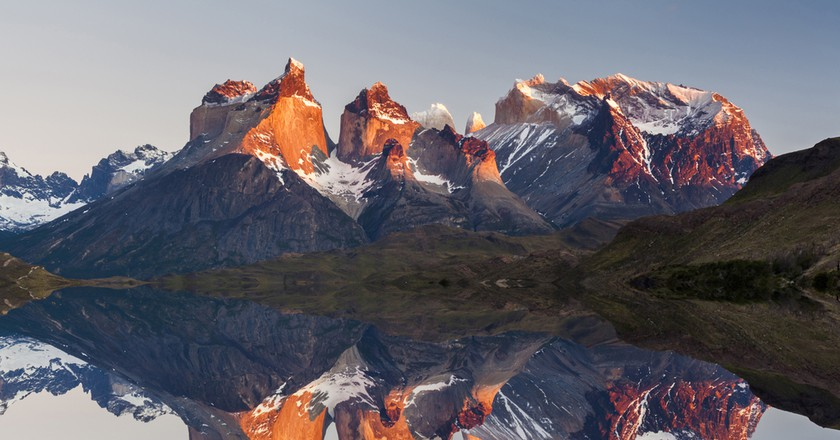 15 Otherworldly South American Destinations That Will Blow Your Mind