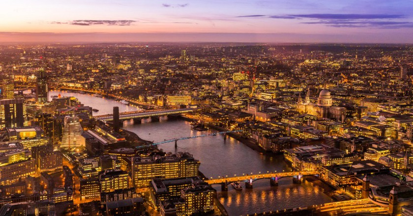 What's On This Weekend In London 18.12.2015 - 20.12.2015