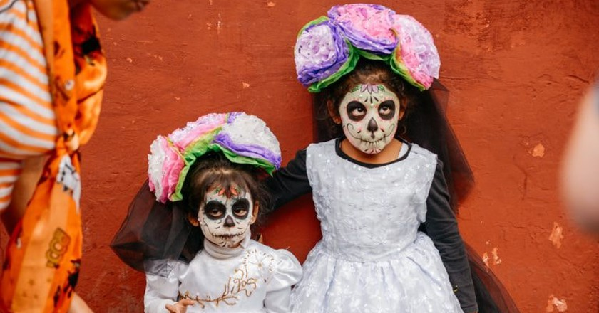 Day Of The Dead Oaxaca Mexico  sc 1 st  Culture Trip & Exploring the Traditions of Mexicou0027s Day of the Dead