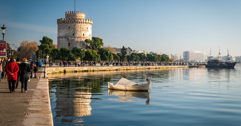 The Best Guided Tours to Take in Thessaloniki, Greece