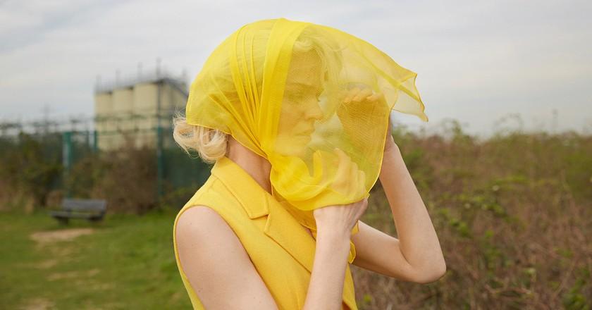 Fashion's Female Gaze Is Celebrated At 'Photo Vogue', Milan