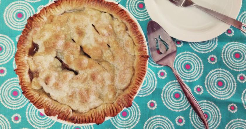 Apple pie | © Kate Ter Haar/Flickr