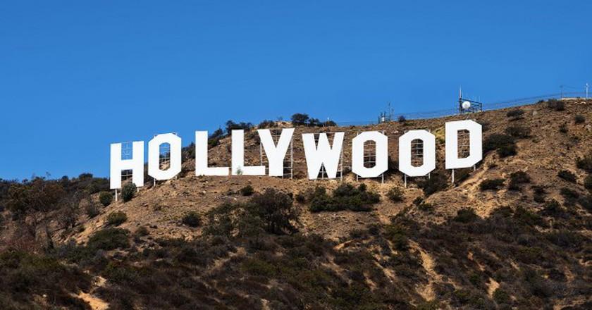 Hollywood | © Thomas Wolf/Wikipedia