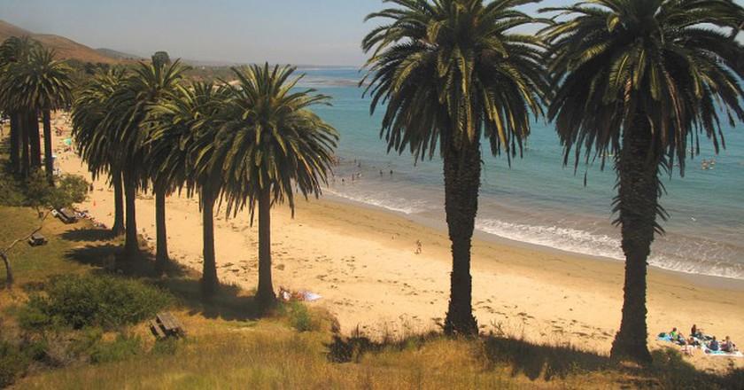 California © Downtowngal/Wikipedia