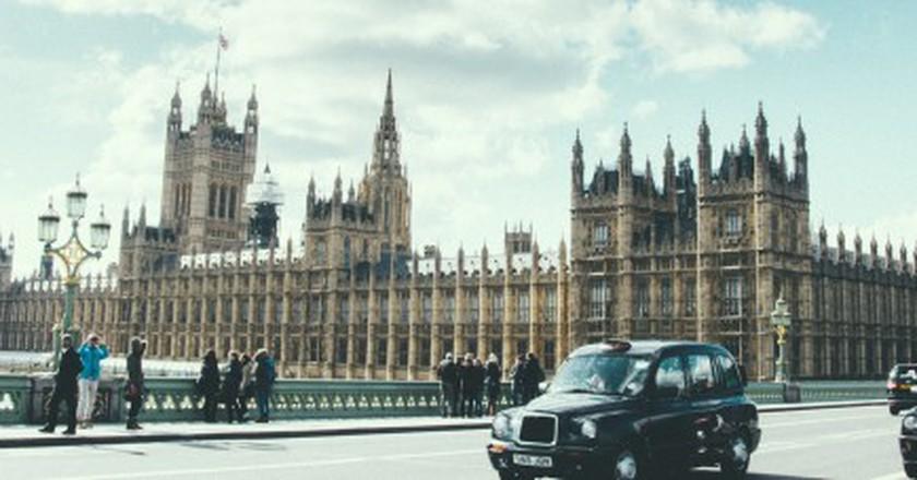 Big Ben | © Gonzalo Díaz Fornaro/Flickr
