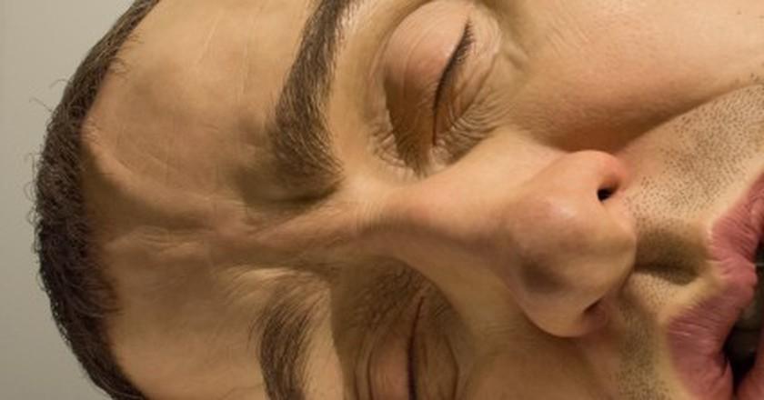 Mask II, 2001-2002 | © Beatriz Ferreira de Assis/Flickr