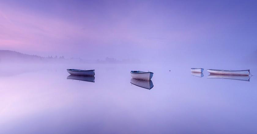 Loch Rusky   © john mcsporran/Flickr