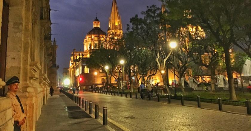 Guadalajara | © Sharon Hahn Darlin/Flickr