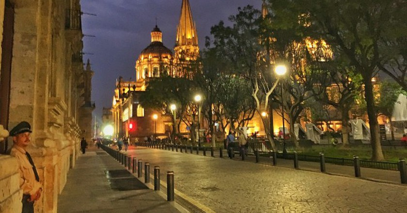 Guadalajara | © Sharon Hahn Darlin/Flickr