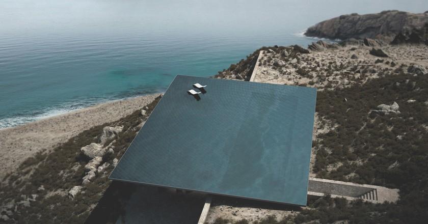 © Kois Associated Architects