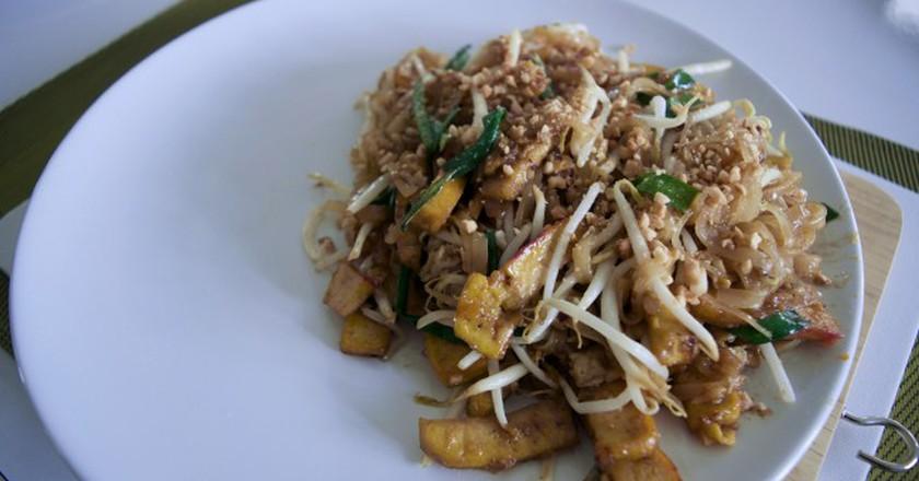 Pad Thai Courtesy of Kelly Iverson
