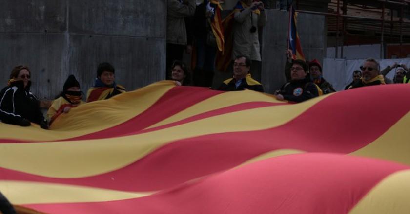 © Josep Puigdemont/Flickr