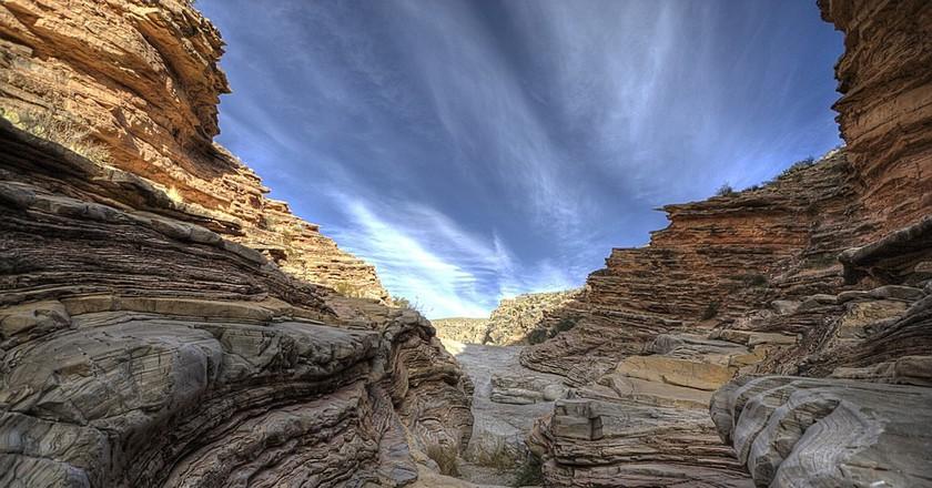 Big Bend National Park © Steve Davies/Flickr