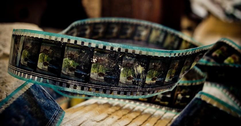 Cinema   © Kurt Bauschardt/Flickr