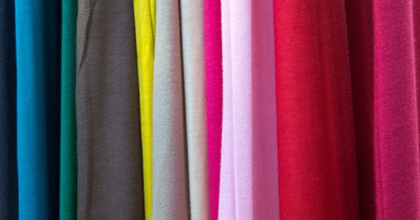 The Best Places For Fabric Shopping In Bangkok